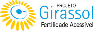 Logo Projeto Girassol