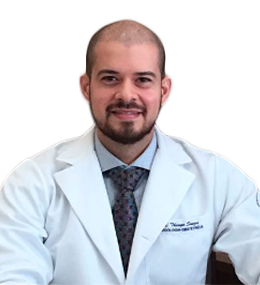 Dr. Thiago Souza
