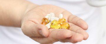 Vitaminas para Engravidar Saudável: Homem e Mulher