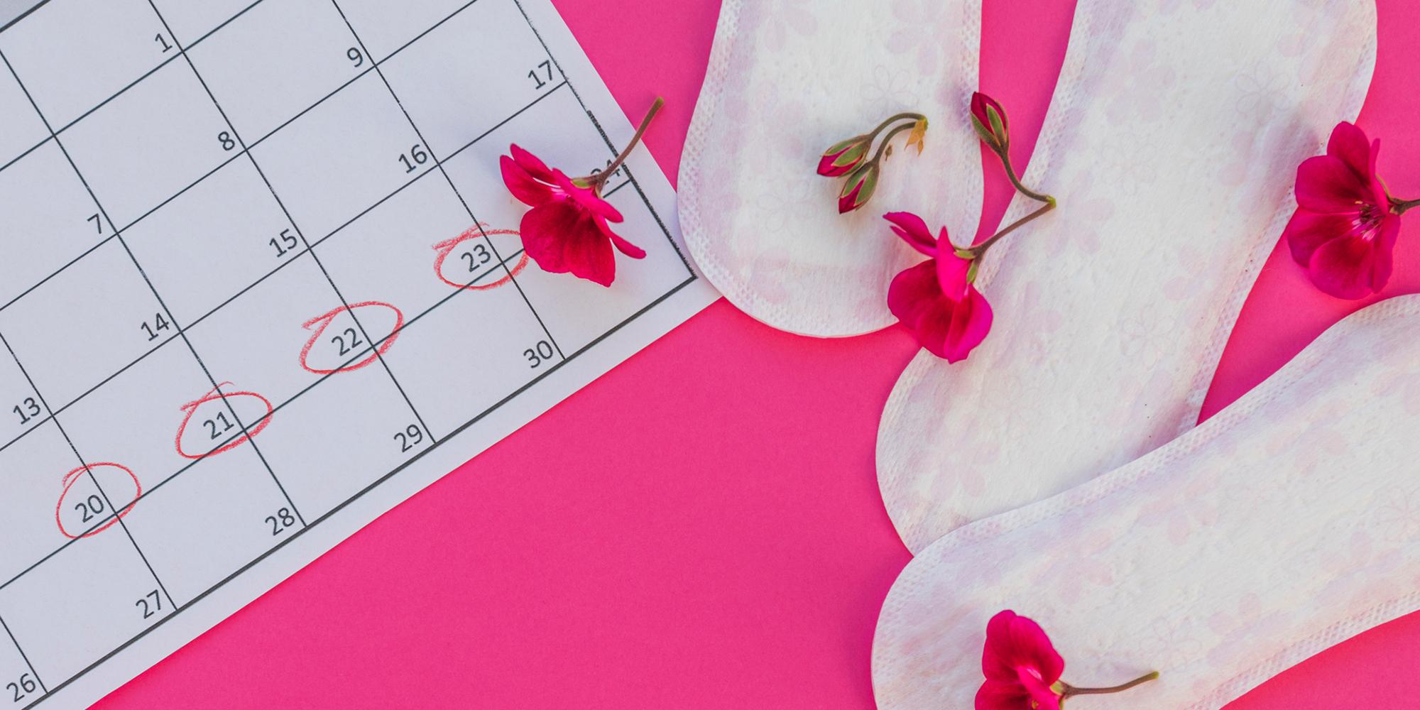 menstruacao espacada