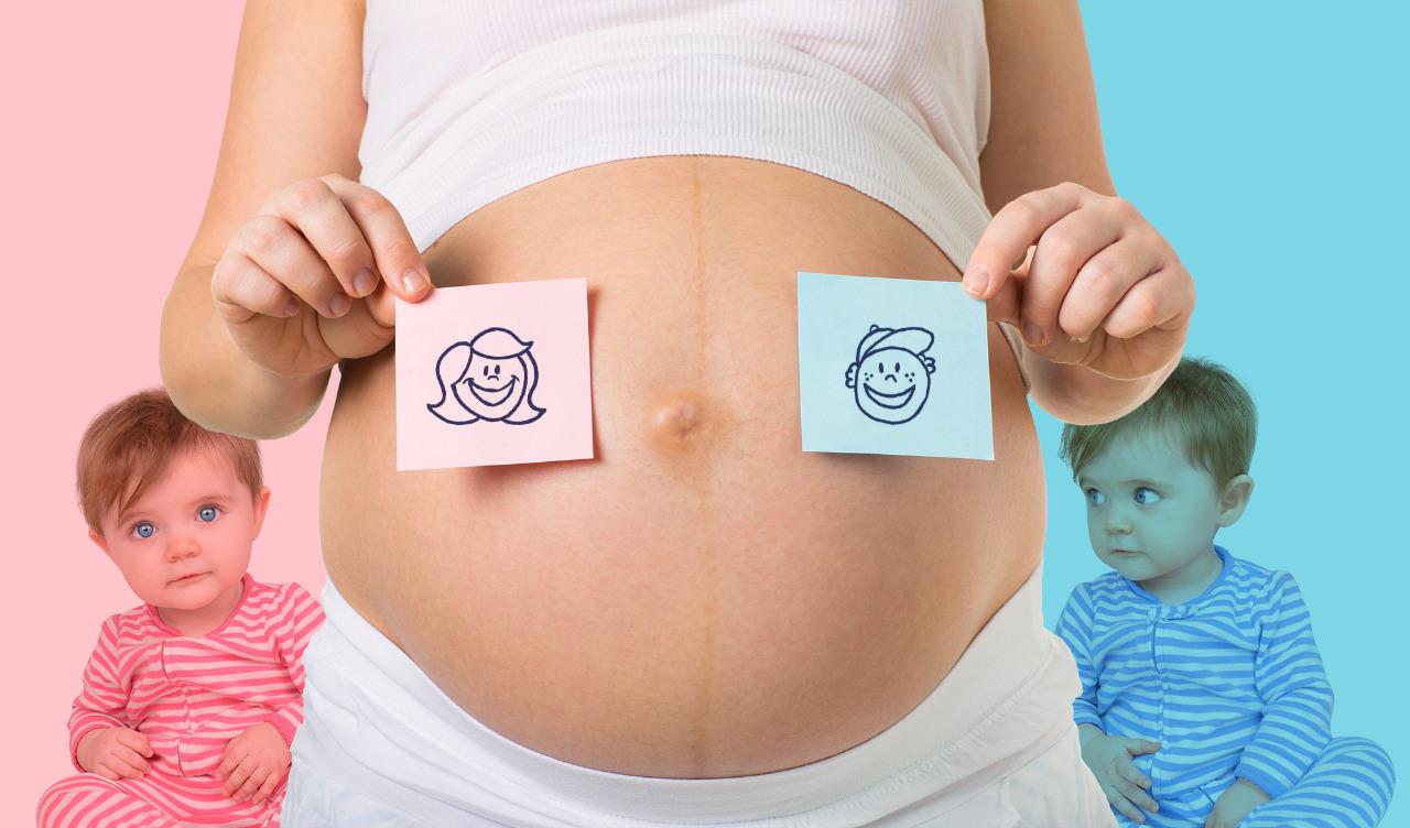 Como Escolher o Sexo do Bebe
